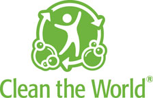Organic Housekeepers partners with Clean the World