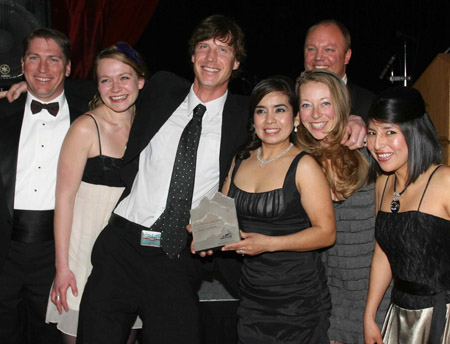 Organic Housekeepers wins Green Business of the Year in Vail, Colorado